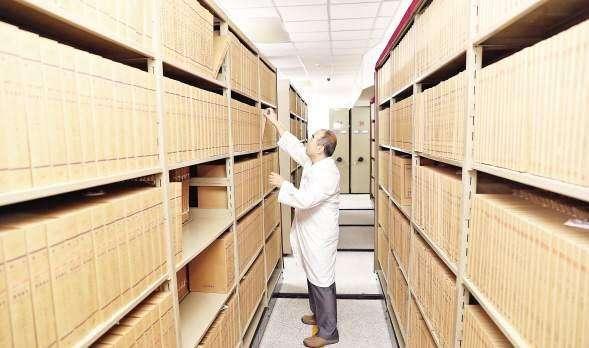调档案需要哪些材料和流程