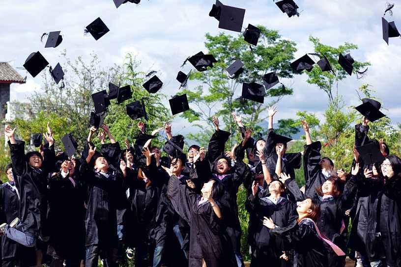毕业证丢失怎么办?