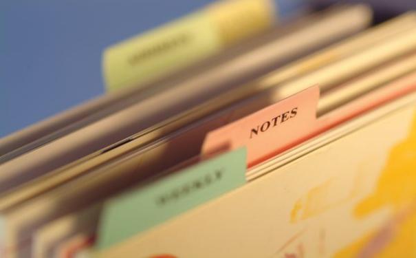 要政审档案在自己手里该怎么办?