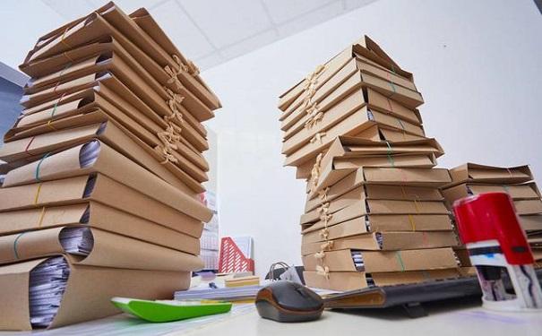 如何重新办理丢失的学籍档案?