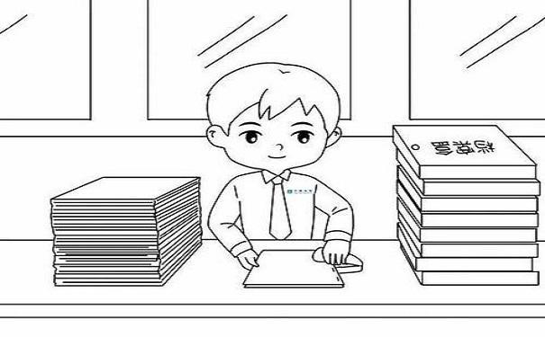 在事业单位工作该如何补办档案