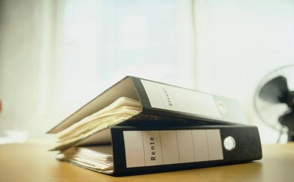 档案可以在人才市场中存储多长时间?