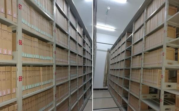 重新补办学生档案的过程是什么?