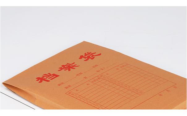 华东师范大学如何重新补办档案?