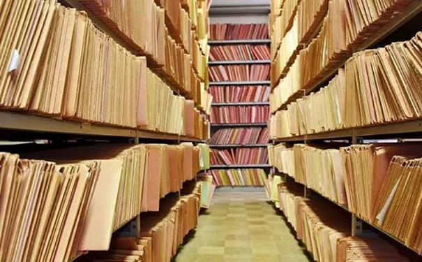 自考档案丢失该怎么办?